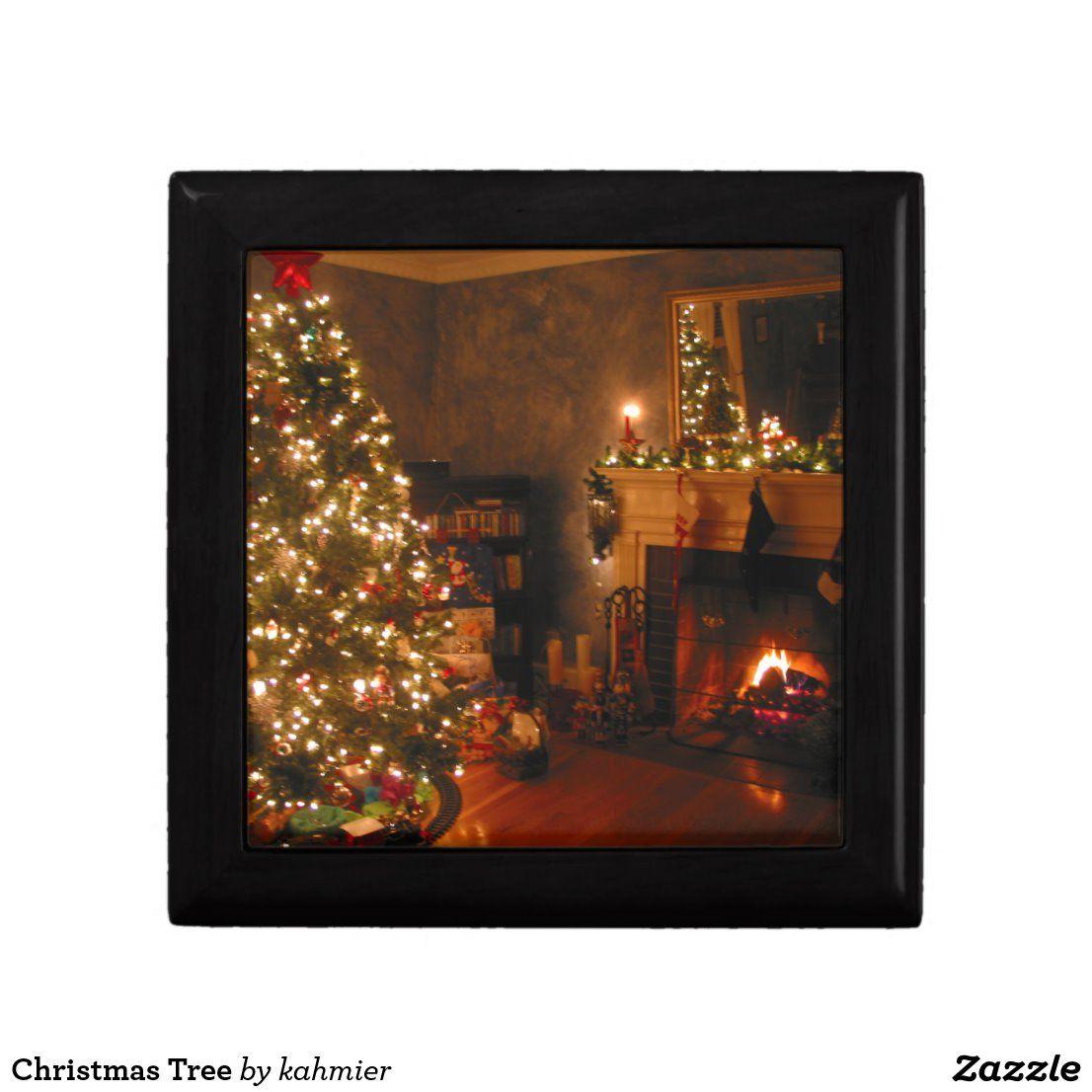 Christmas Tree Jewelry Box Zazzle Com Tree Jewelry Box Jewelry Christmas Tree Jewelry Tree