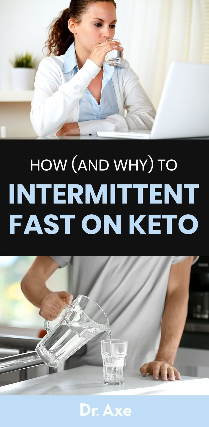 Intermittent fasting on keto? While there are plenty of differences betweenintermittent fasting and...