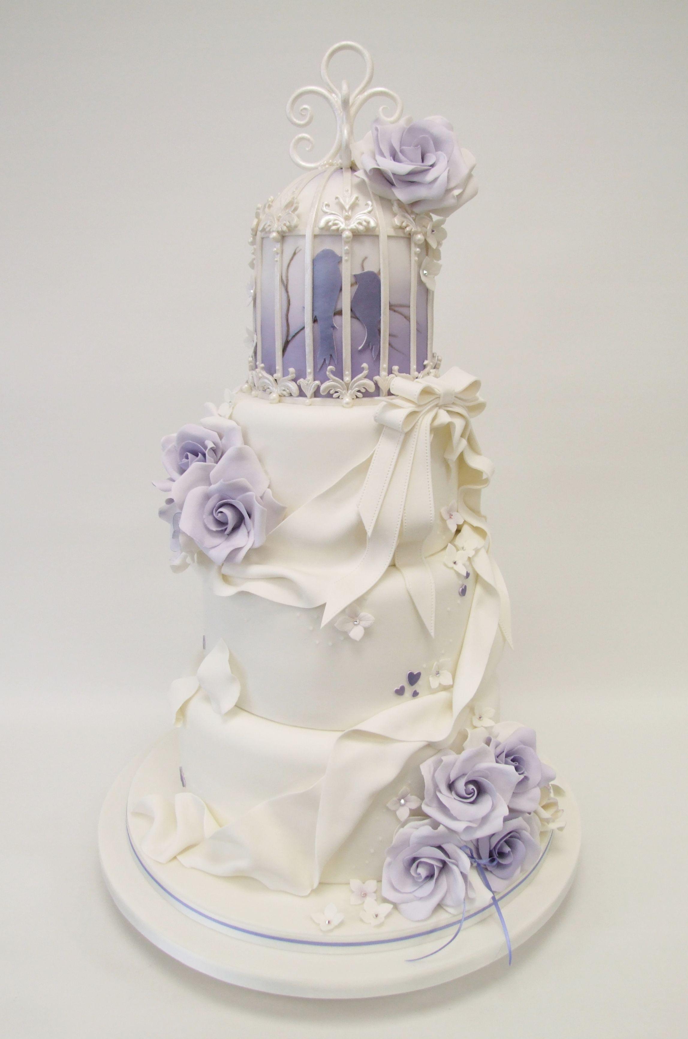 Emma Jayne Cake Design Beautiful cake pictures, Wedding