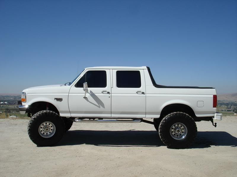 Six Door Centurion F350 Powerstroke Project Ford Truck Enthusiasts Forums Trucks Ford Truck Centurion