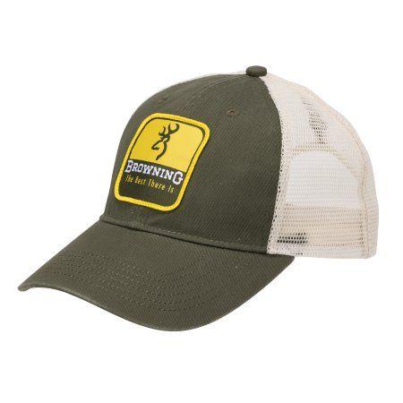 24a61d395d4 Browning Cap Skimmer