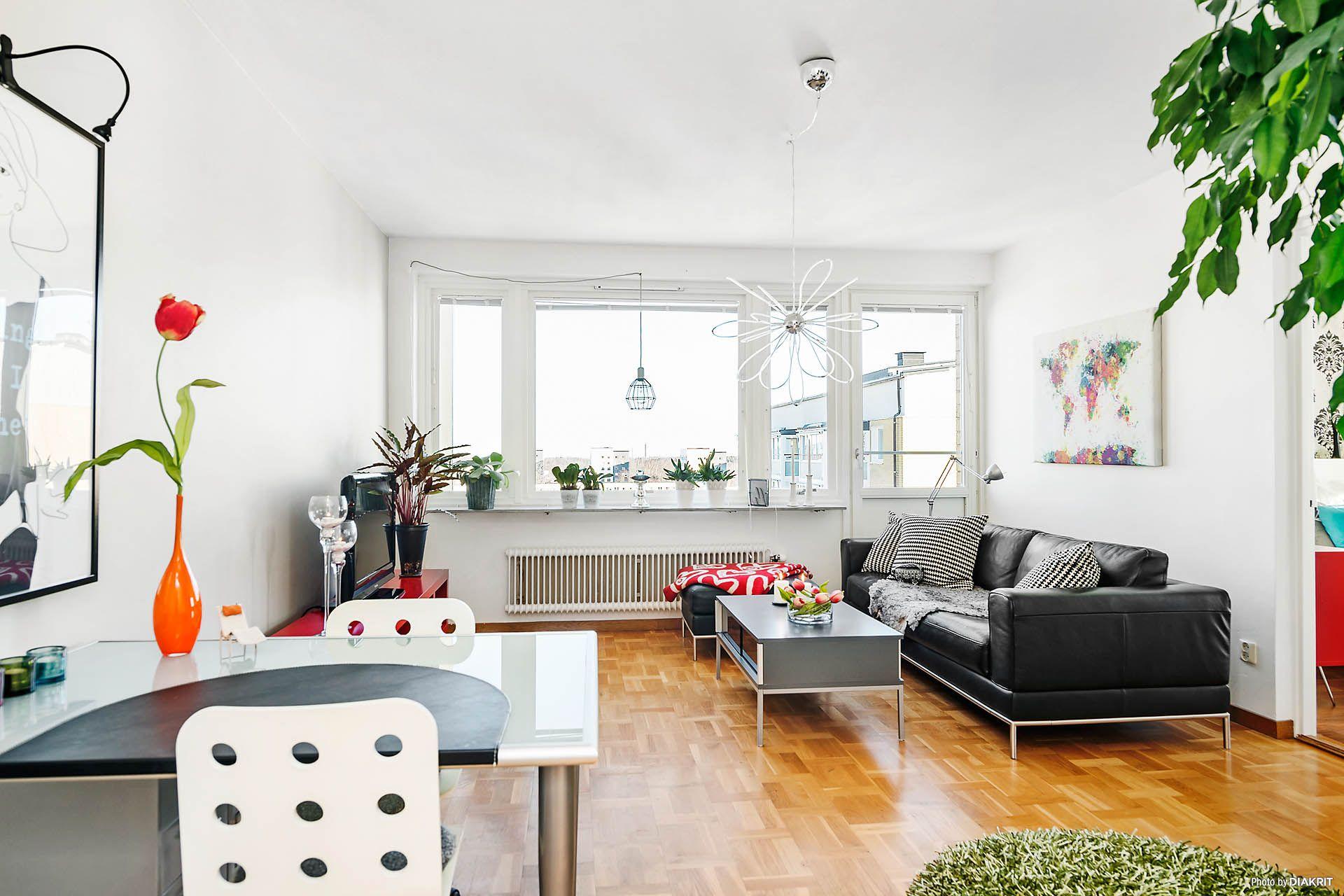 Bostadsrätt till salu på Havstenavägen 32 i Skövde - Mäklarhuset