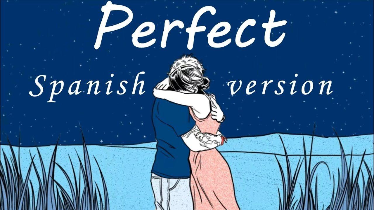 fa1853e72fa7e Perfect (Versión español) Ed Sheeran by Carlos Raul - YouTube ...