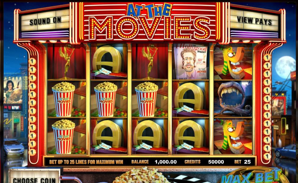 Hollywood Online Games