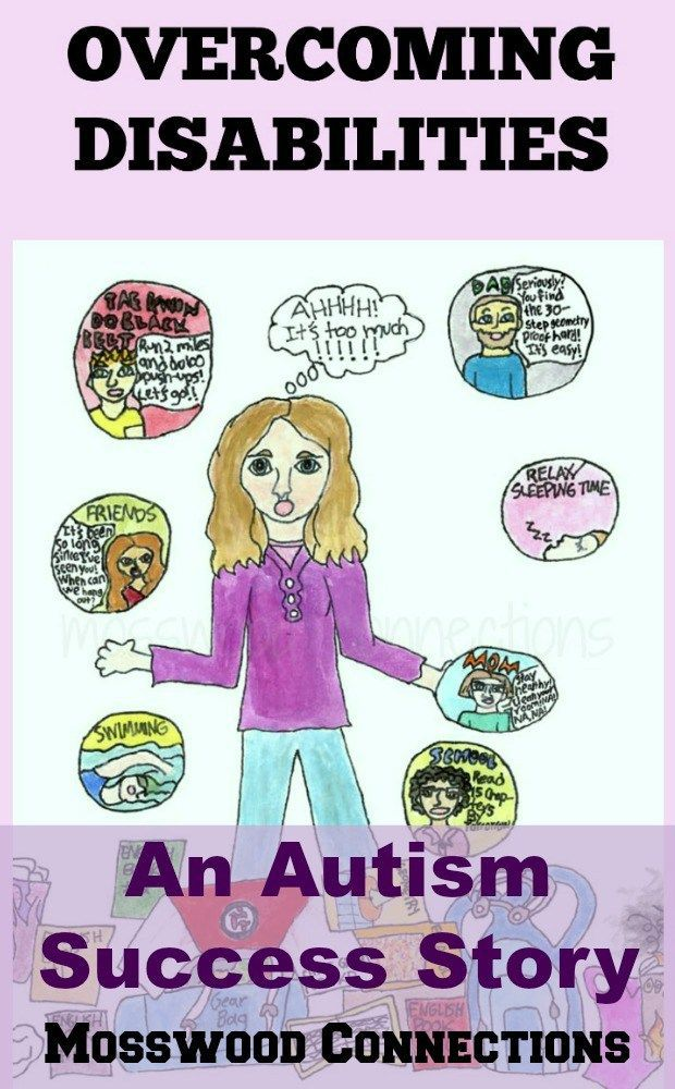 Overcoming Disabilities | Autism /Special Needs | Learning