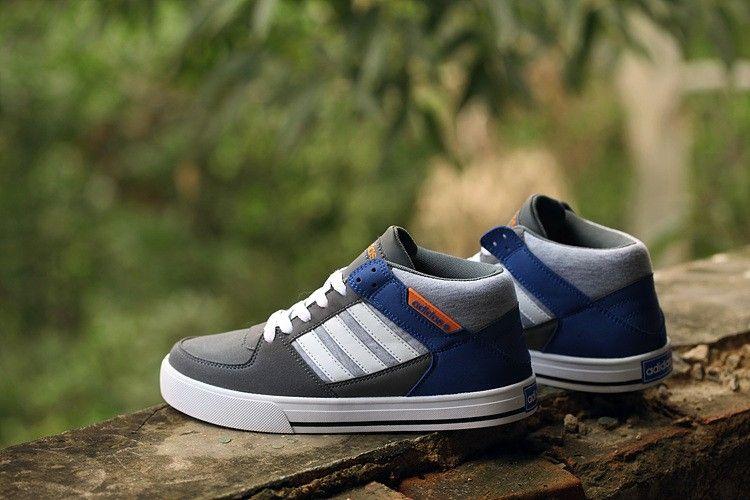 Adidas NEO Grinder gris