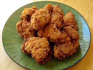 Food Wishes Video Recipes: Buttermilk Fried Chicken – Southern, Fried, but No...