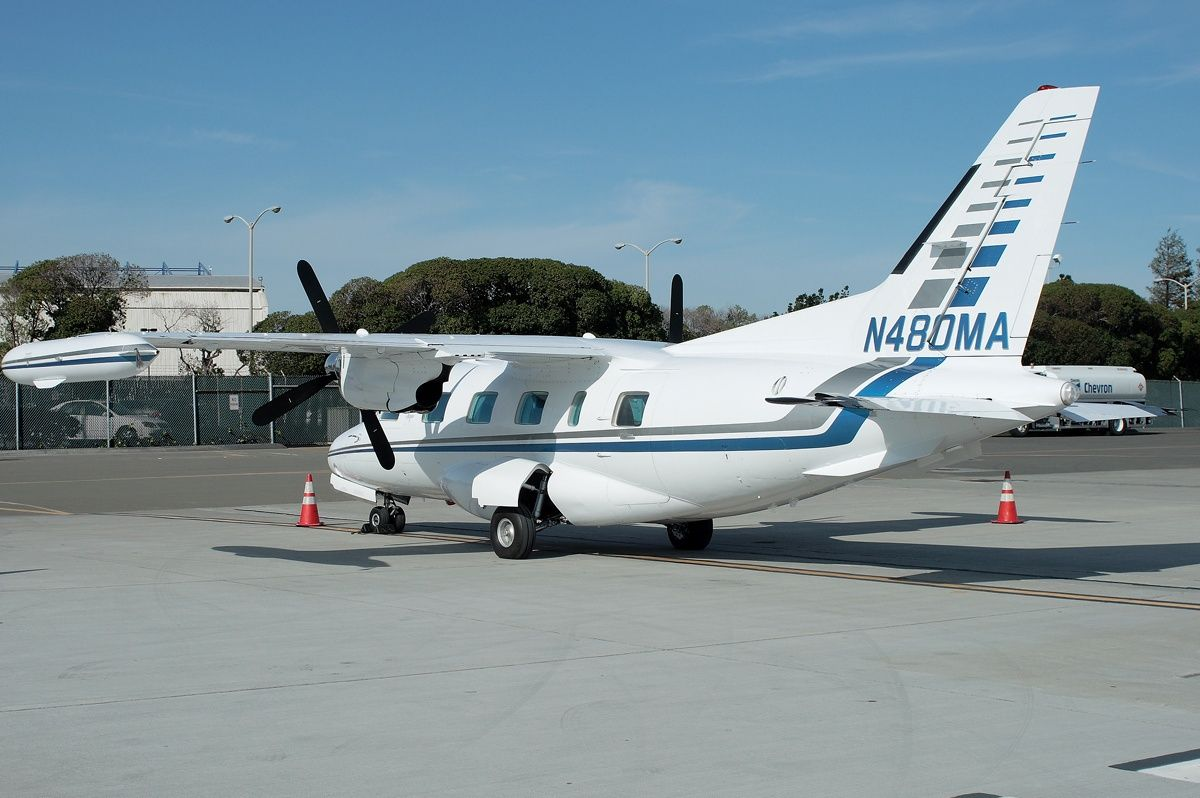 twin turboprop aircraft for sale Google Search