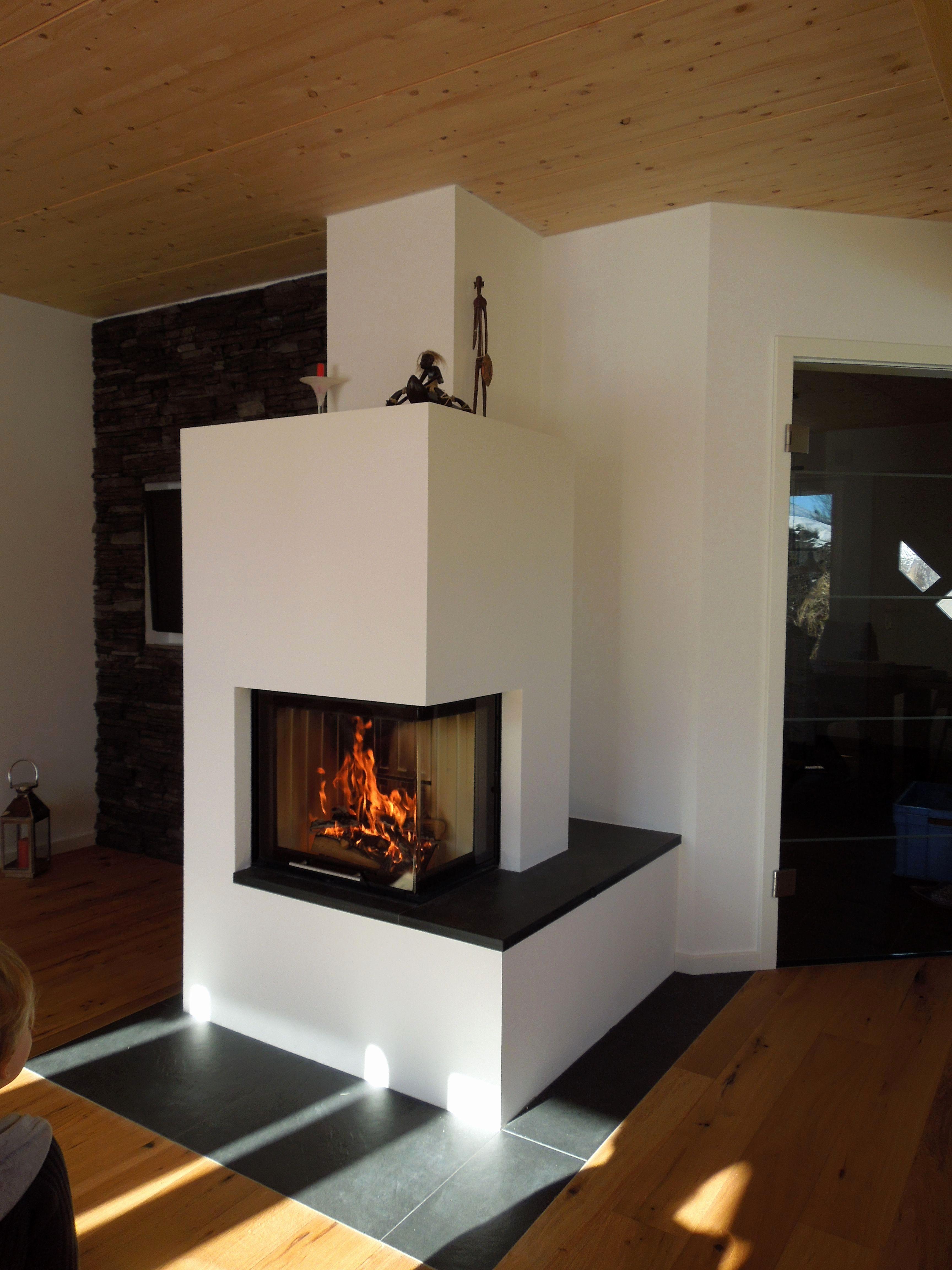 45 Inspirierend Wandgestaltung Hinter Kaminofen White Fireplace Brick Fireplace White Brick