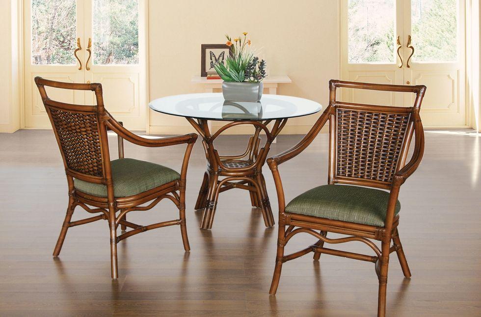 Jamaica Breeze Ratana Home And Floral Indoor Wicker Furniture