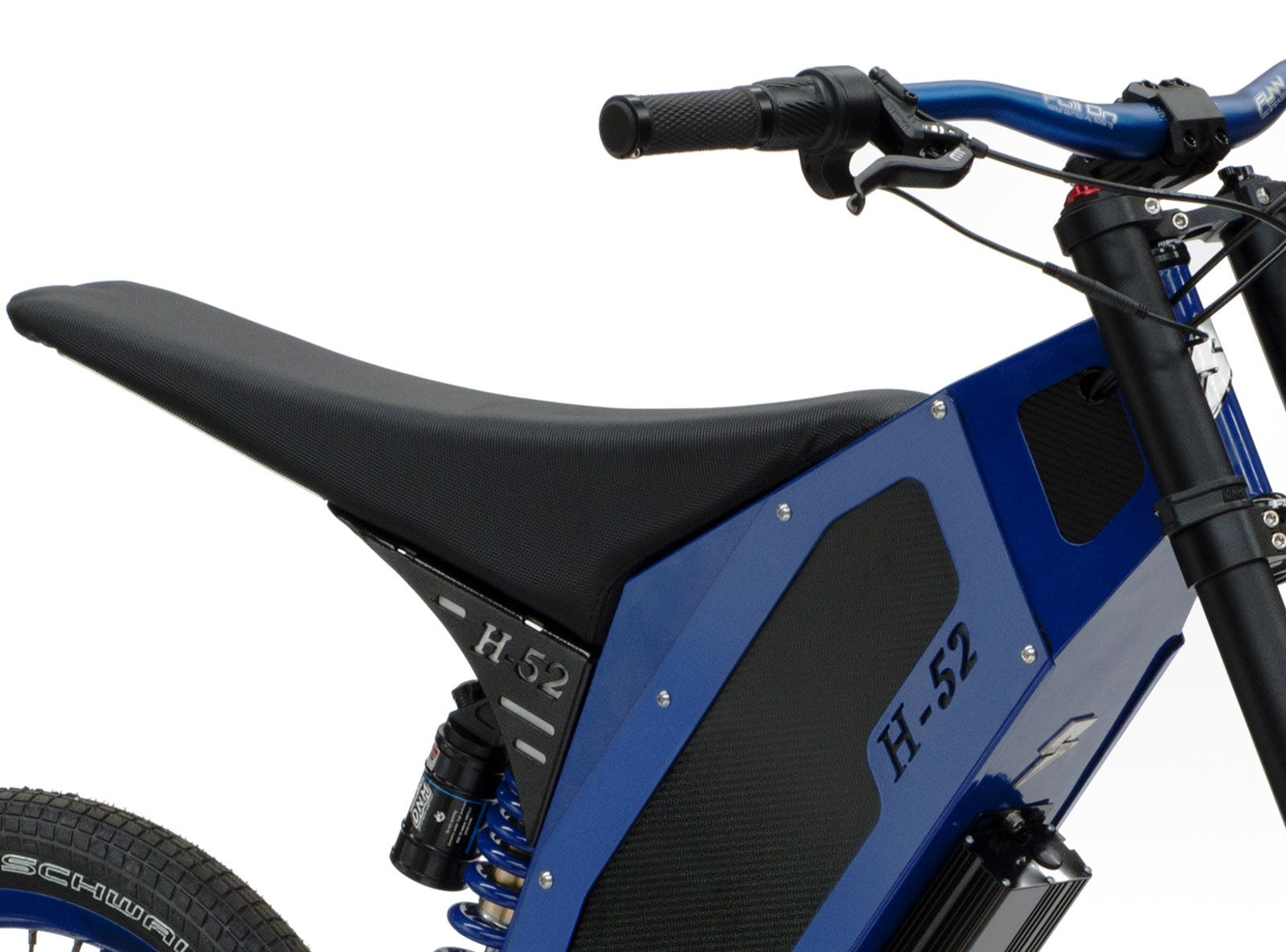 Stealth Electric Bikes United Kingdom The H 52 Purveyors Of