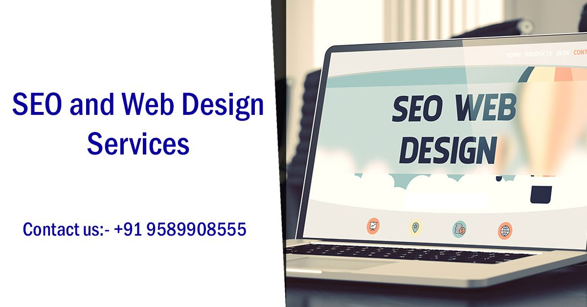 Best Seo And Web Design Services In Gurgaon Anant Gaur Web Design Web Design Services Internet Marketing Service