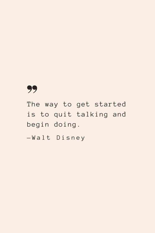 58 Inspirational Walt Disney Quotes on Success