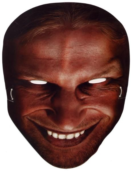Aphex twin mask need it