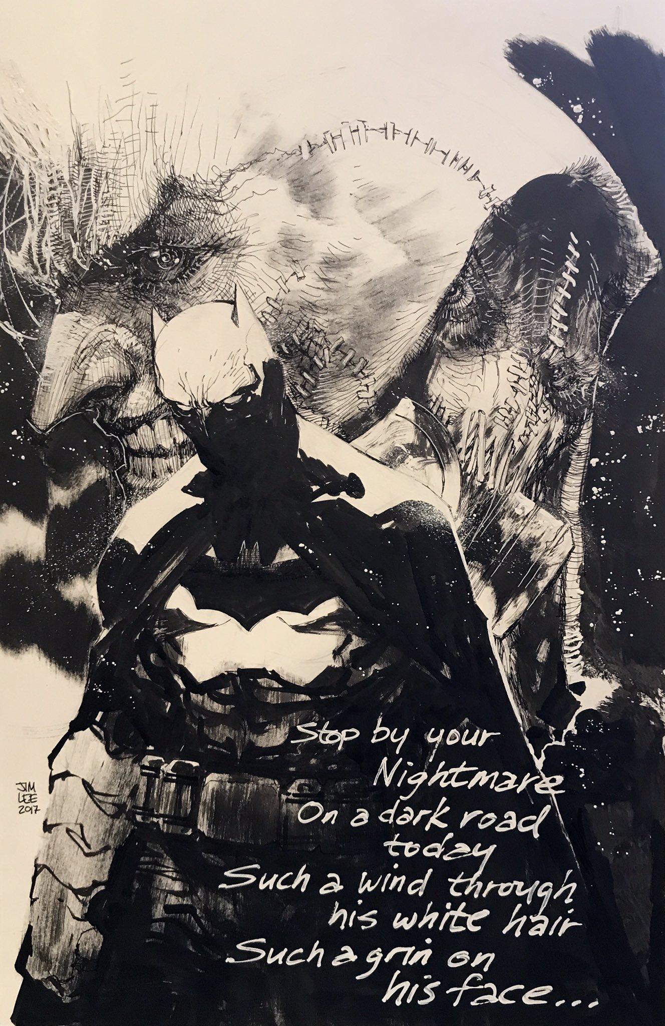 Atractivo Batman Y Comodín Para Colorear Inspiración - Ideas Para ...
