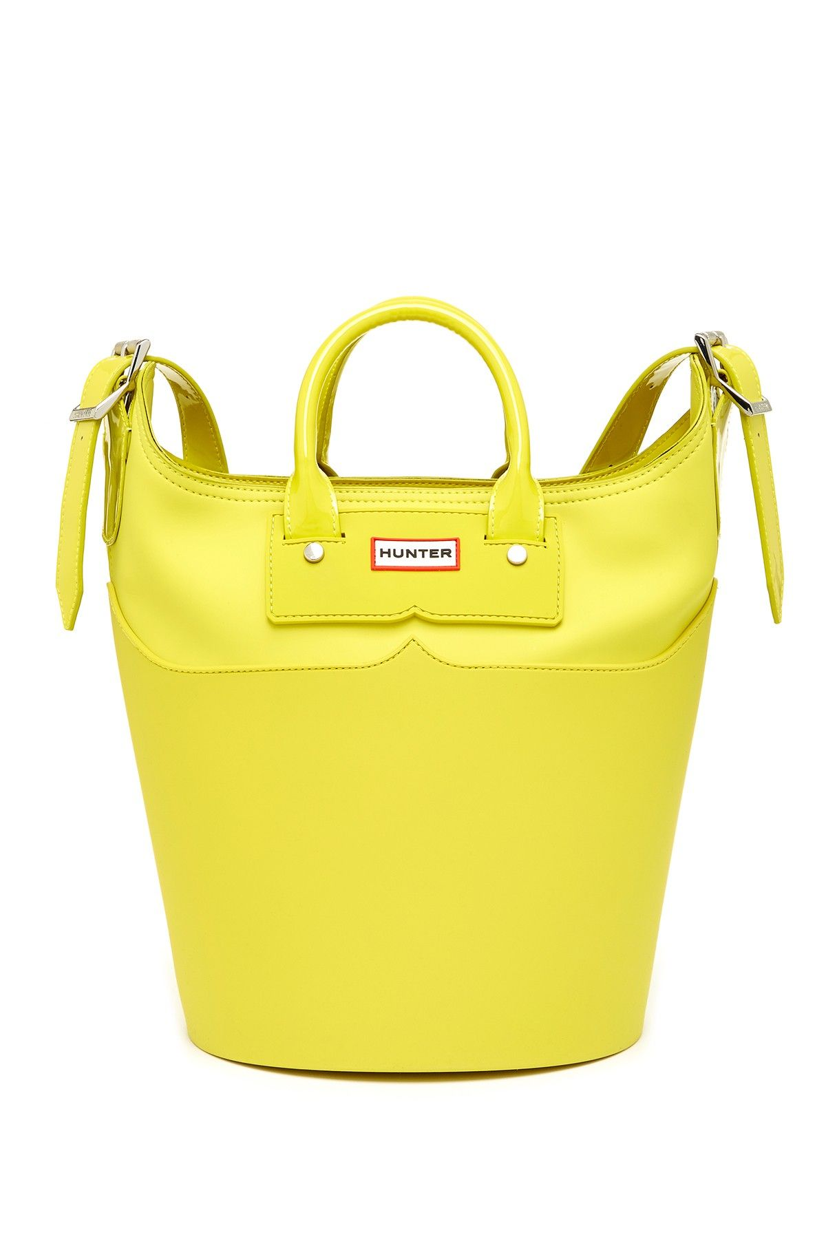 Original Rubber Base Bucket Bag by Hunter on @HauteLook