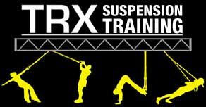 Trx Suspension Training In San Diego 2for1 Fitness Trx Muscles Training Trx Trx Suspension Training Mma Gym