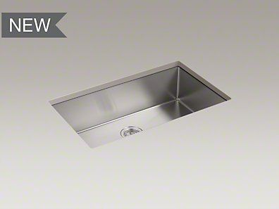 Kohler Kitchen Sinks Undermount Kohler kitchen sink strive 32 x 18 14 x 9 516 under mount kohler kitchen sink strive 32 x 18 14 x workwithnaturefo