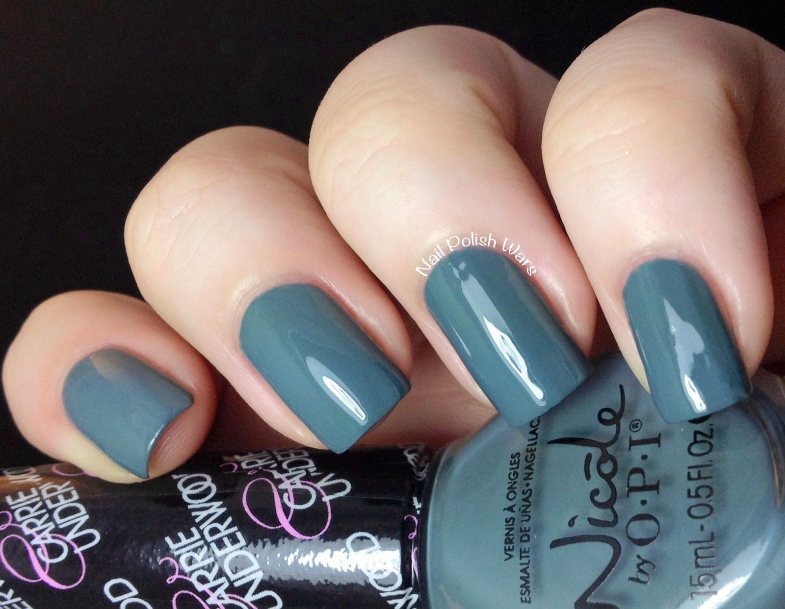✓☆Nicole by OPI Carrie Underwood Collection~\