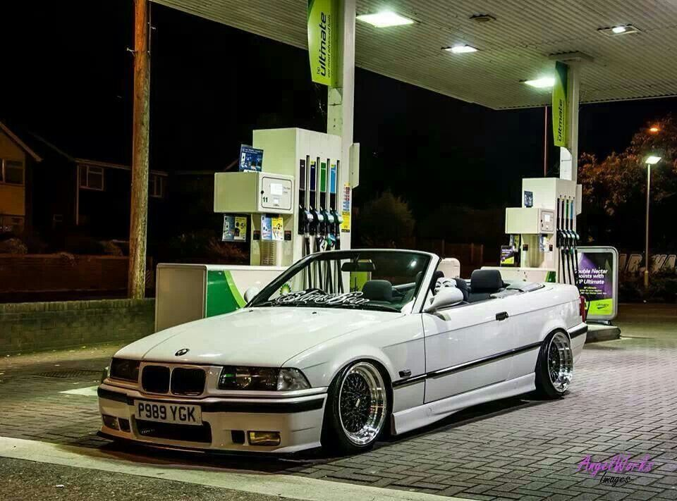 bmw e36 m3 cabrio white bmw ultimate driving machine pinterest bmw cars and bavarian. Black Bedroom Furniture Sets. Home Design Ideas