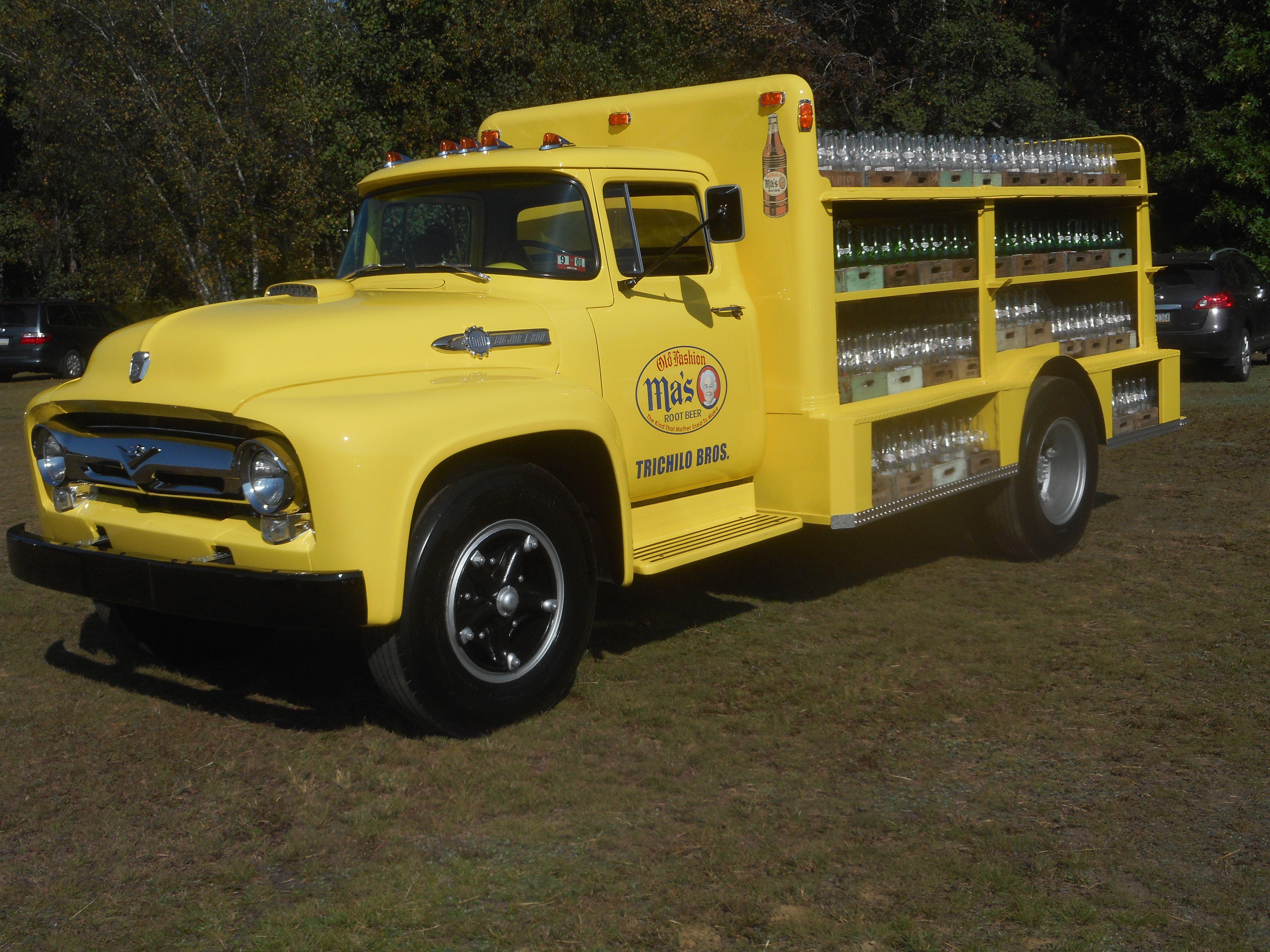 Enchanting Old Rides Trucks Ensign - Classic Cars Ideas - boiq.info