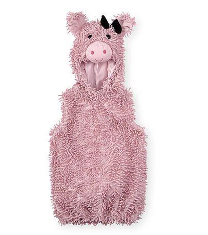koala baby girls 1 piece pink pig halloween costume