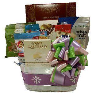 Sugar free gift basket gift baskets pinterest sugar free sugar free gift basket negle Gallery