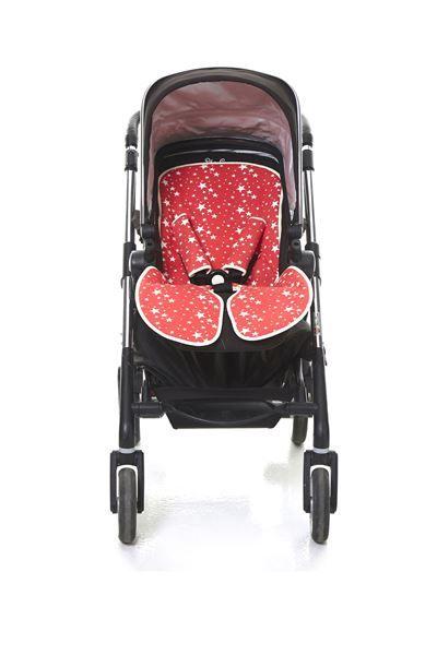 5 farklı alanda kullanılan Soft Toch bebek arabası ve puset minderini uygun fiyatlarla satın alabilirsiniz.