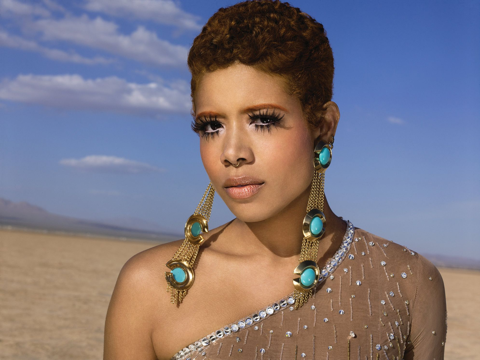 Kelis Short Curly Hair Hair Color Ideas And Styles For 2018