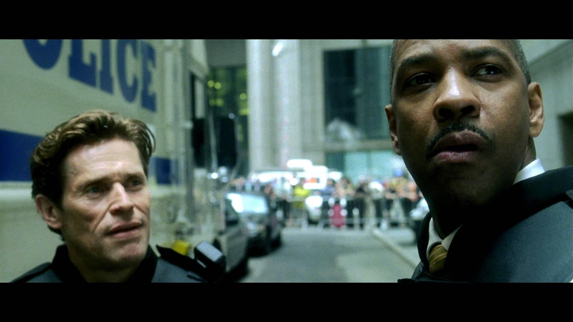 Inside Man Trailer Cine