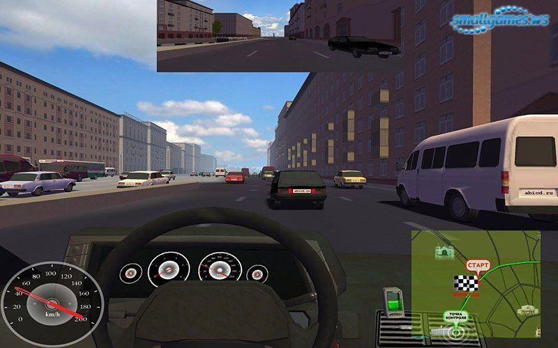 Скачать на симулятор водителя симулятор