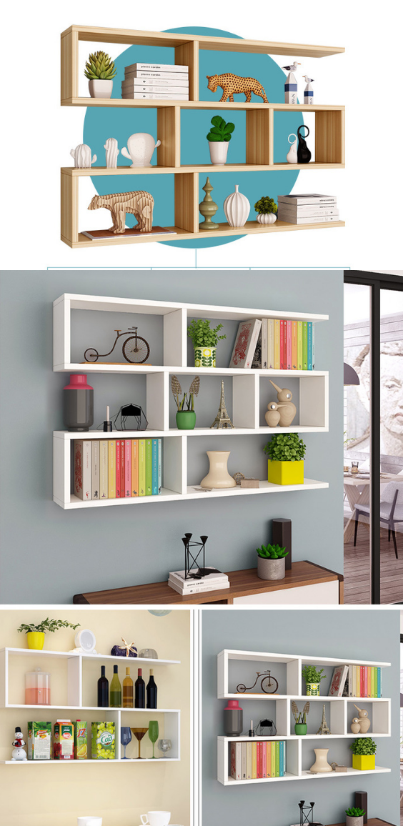 10+ Top Wall Mounted Shelves Living Room