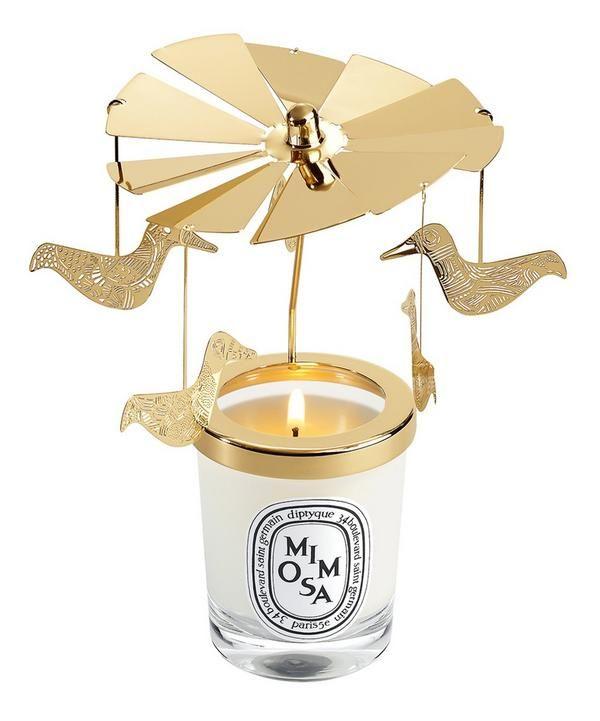 de633d09e82 Diptyque 70g Candle Carousel