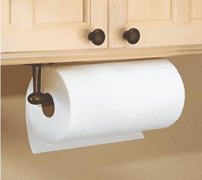 Top 10 Best Paper Towel Holders In 2020 Reviews Paper Towel