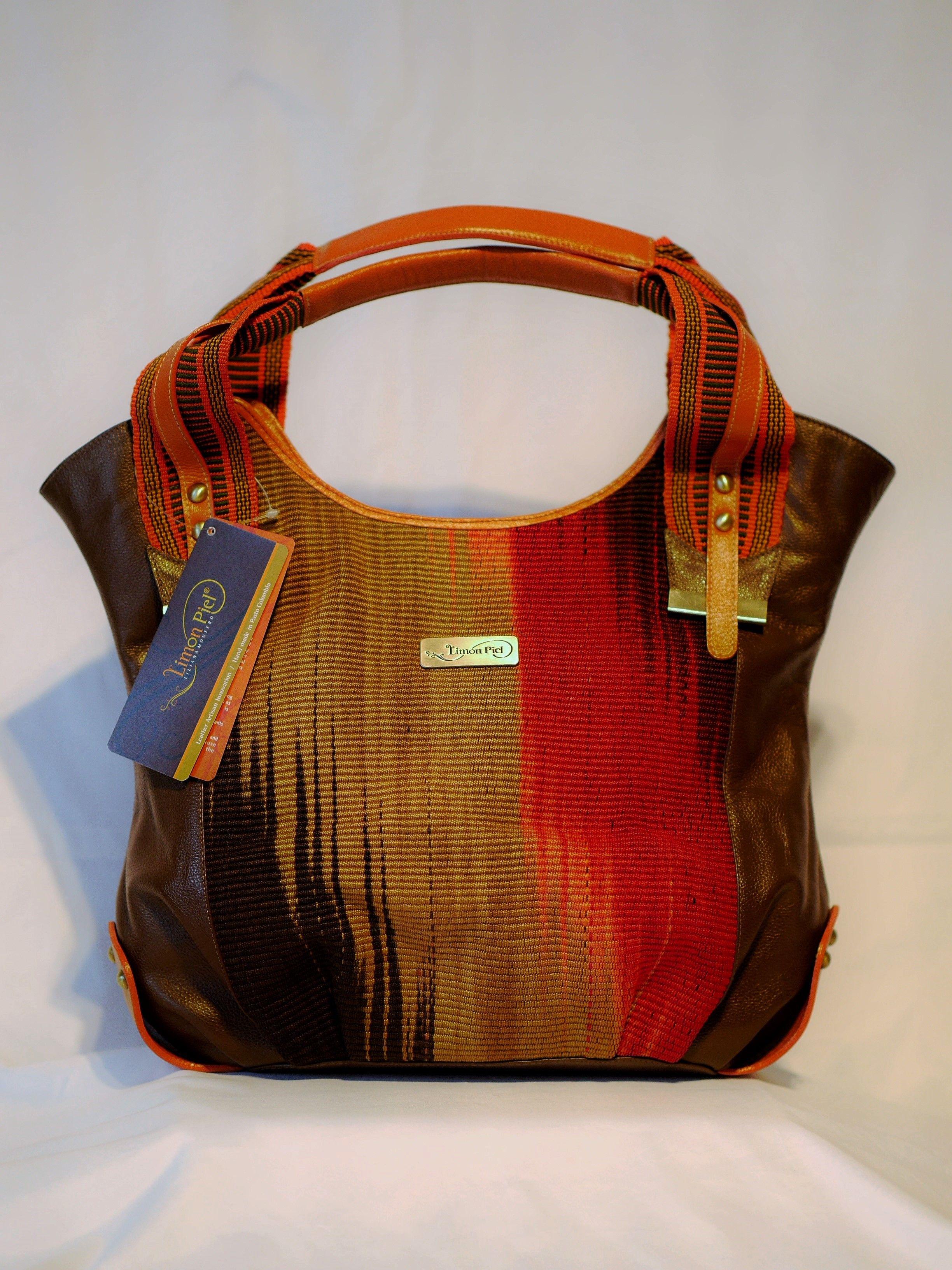Meridiano Products Importiert Und Vertreibt Handgemachte Taschen Lederprodukte Aus Lateinamerika Aktuell Bieten Wir Eine