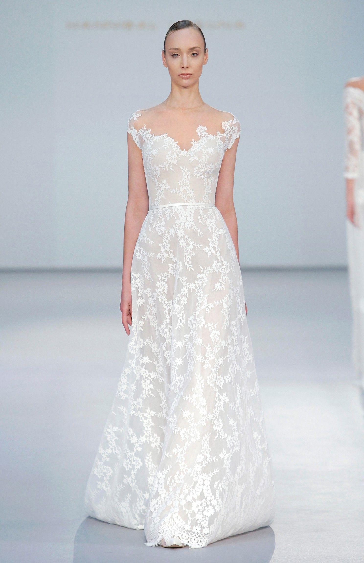 Dorable Vestir Novias Inspiration - All Wedding Dresses ...