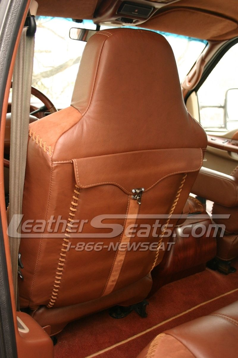 King Ranch Style Truck Interior Conversion Truck Interior Custom Car Interior Car Interior Upholstery