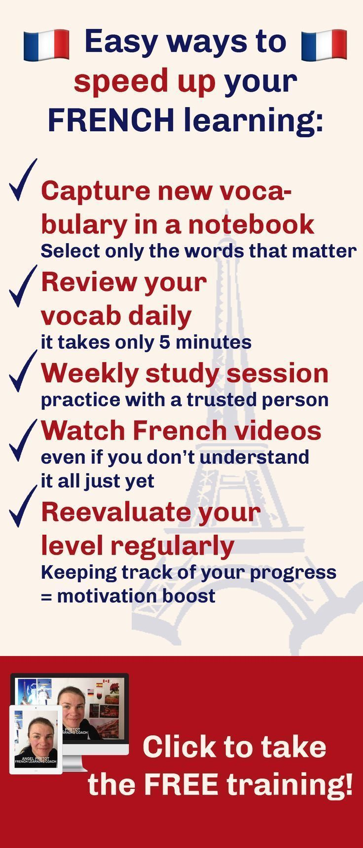 5 easy ways to speed up your French learning — French Fluency