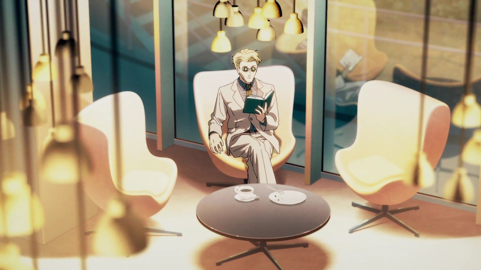 Kento Nanami Jujutsu Kaisen Jujutsu Nanami Anime Boyfriend