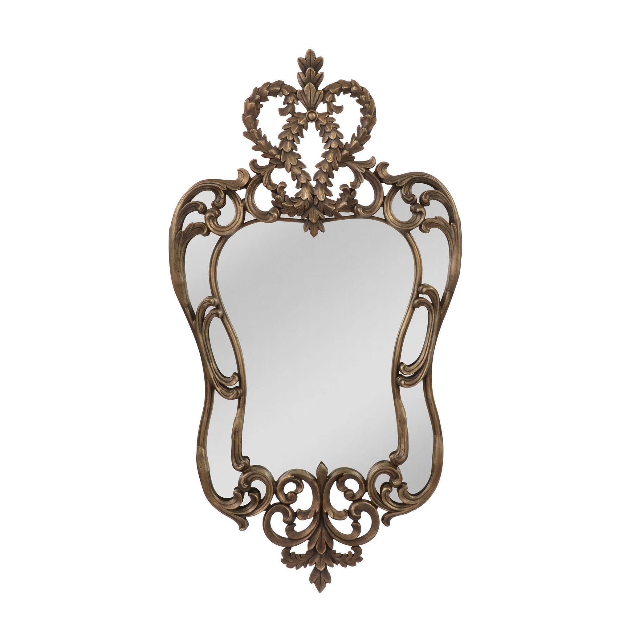 Edward III Mirror