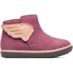 Photo of Camper Pursuit, boots kids, purple, size 21 (eu), K900154-002 camper