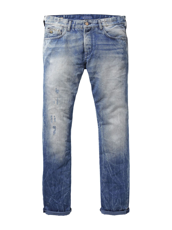 Pin On Jeans Salvajes