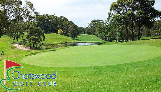 24++ Ashgrove golf info
