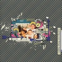A Project by IntenseMagic from our Scrapbooking Gallery originally submitted 11/30/12 at 07:11 PM