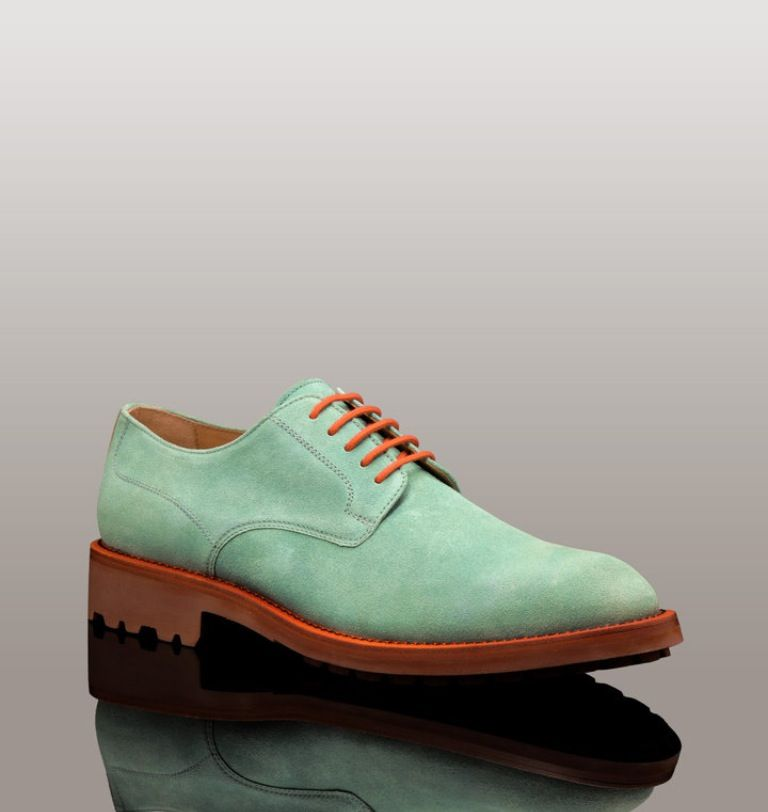 Free shipping and returns on Women's Green Flats at hitmixeoo.gq