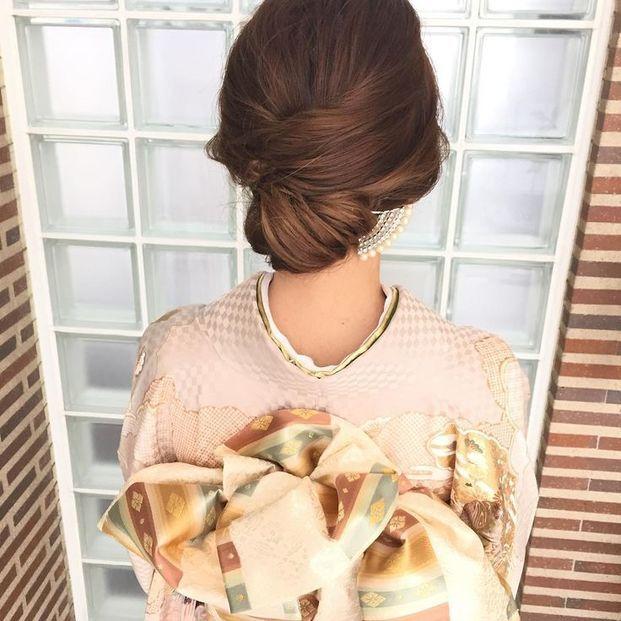 不器用さんに嬉しい10秒完成 ロープ編みアレンジヘア 日本人の