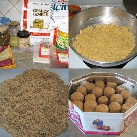 Hundalz blog my grandmas panjiri recipe punjabi food sweets hundalz blog my grandmas panjiri recipe punjabi food forumfinder Gallery