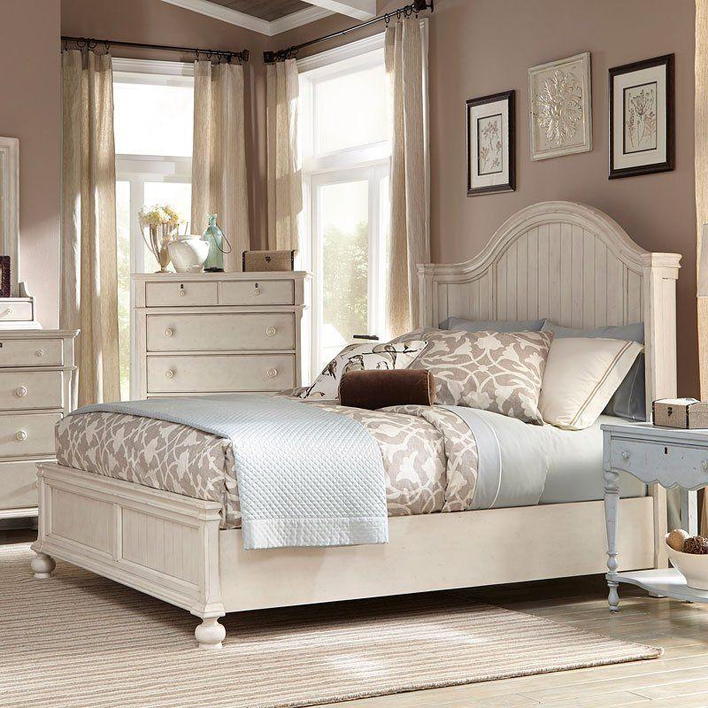 Newport Panel Bed In 2019 Furniture White Bedroom