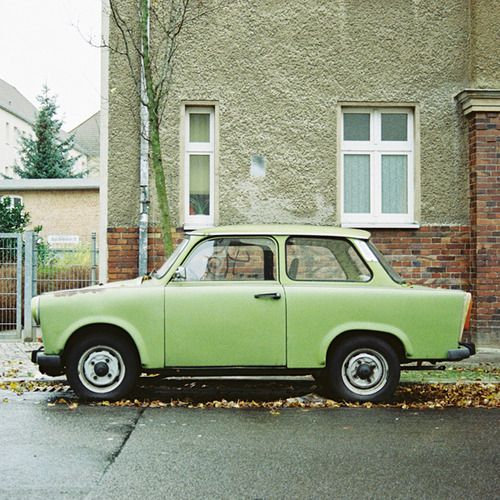 Trabi, Tuva Kleven Photography.  (All Rights Reserved).