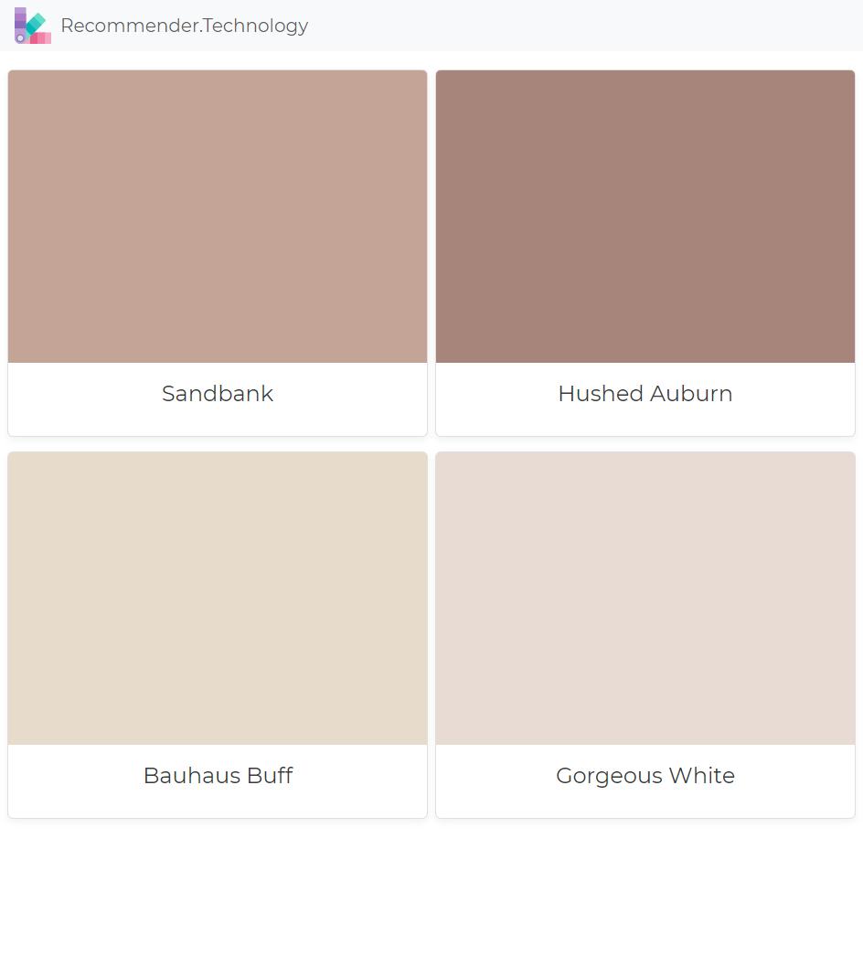 Best Exterior Design App: Sherwin-Williams Paint Color Palettes